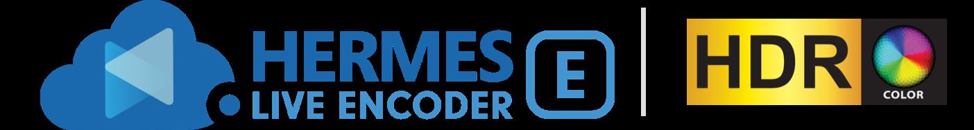 Hermes Live Encoder E Logo